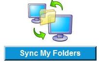 FolderShare screenshot