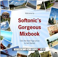 Softonic Mixbook