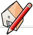 Sketchup blog logo