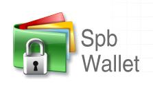 Spb Wallet logo
