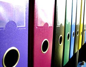 Color Windows Explorer folders