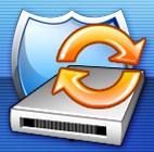 Comodo backup logo