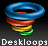 Deskloops logo