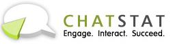 ChatStat logo