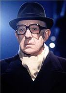 George Smiley, spy master extraordinaire