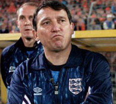 Graham Taylor - England's greatest manager