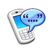 Chat via IM on your mobile