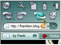 Aluminium Kai 2 Firefox Theme