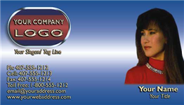Business Card Creator logo
