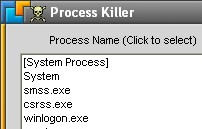 Process Killer logo
