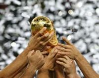 World Cup glory in the palm of your hands