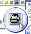 Virtual Printing logo