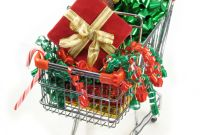 Defeat the shopping hoards this year