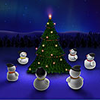Download Vladstudio Christmas wallpaper pack