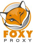 Foxy proxy logo
