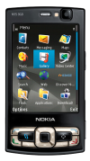 Moving on up - the Nokia N95