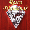 Get hooked on Resco Diamonds