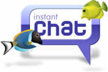 Chat client logo