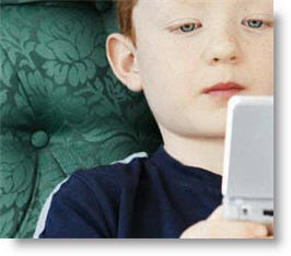 Top games for children