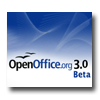 Download OpenOffice 3.0 Beta