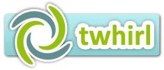Twhirl logo