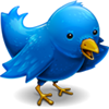 TwitterFox logo