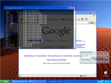 Vitrite screenshot