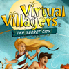 Virtual Villagers 3 - The Secret City