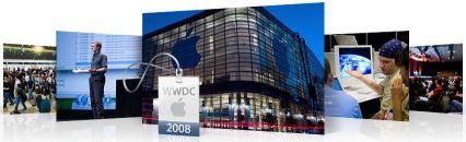 WWDC 08