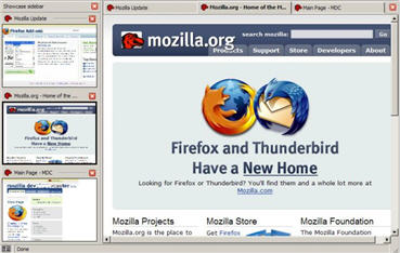 Firefox Screencase plugin