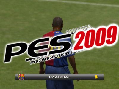 PES 09 PC Demo