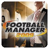 Manage your own football team