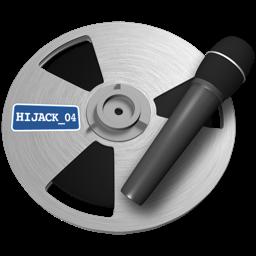 Audio Hijack Pro Logo