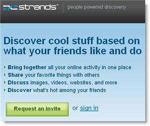 Strands.com