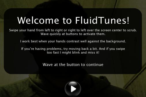 FluidTunes