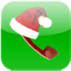 A hotline to Father Christmas on your iPhone