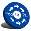 Download Pod to PC