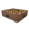 Escape the wooden maze