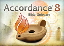 Accordance Bible Logo