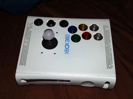 Mega controller