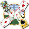 12 solitaire games on your Pocket PC