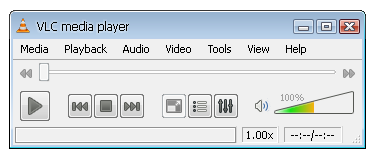 VLC Media Player is about to hit version 1.0