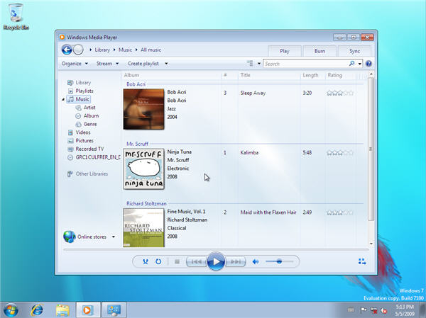 Windows 7 RC launches today