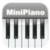 Play the piano on your iPhone