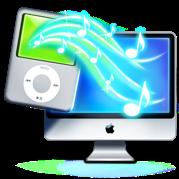 iPodRip logo