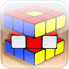 Play Rubick's cube on your iPhone