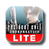Resident Evil comes to iPhone