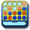 Play Connect 4 on your iPhone