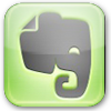 evernote iphone logo