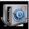 Get Backup logo